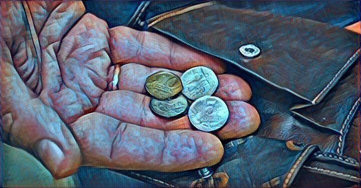 Минтруд предложил проиндексировать социальные пенсии на два процента