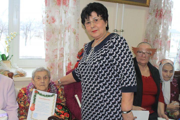 Интернат для престарелых смоленская область