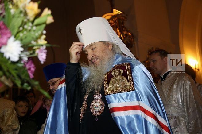 Татарстанская митрополия поведала ослужбах вдни празднования Рождества Христова